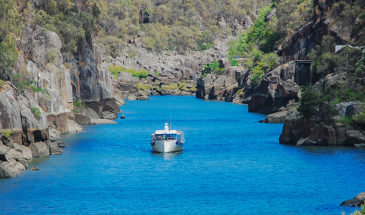 Cataract Gorge Adventure Cruise